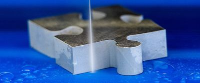 Water Jet Cutters Materials