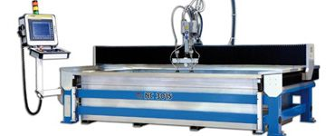 Multi Beam Waterjet Cutting Machine