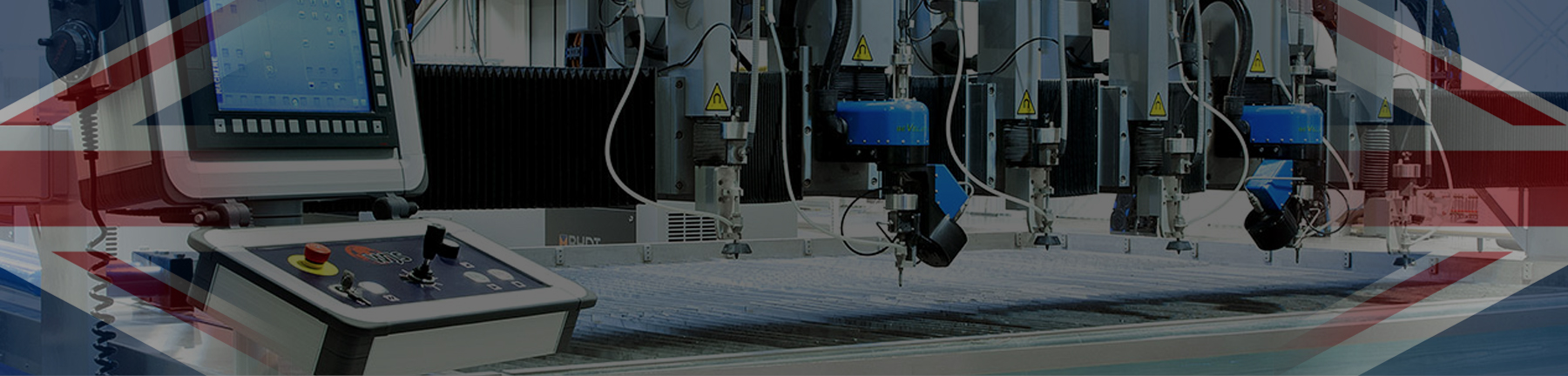 WATERJET SWEDEN CUTTING MACHINES